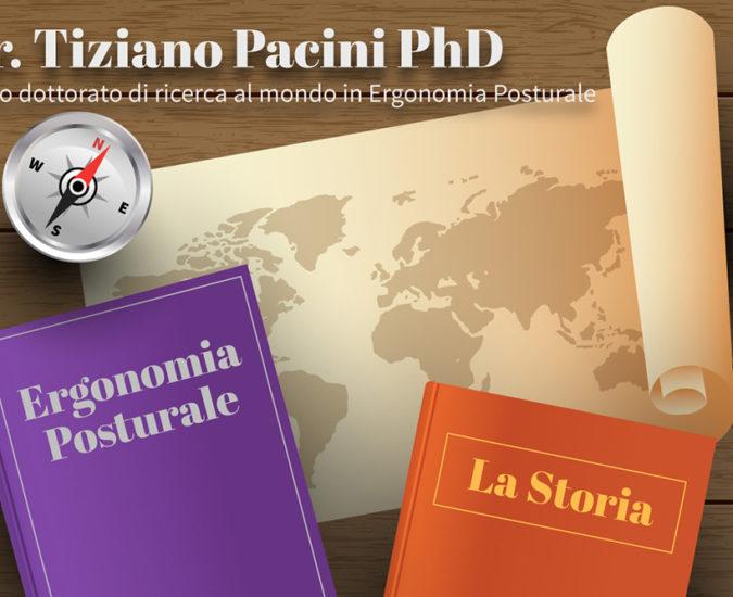 Storia dell'Ergonomia Posturale
